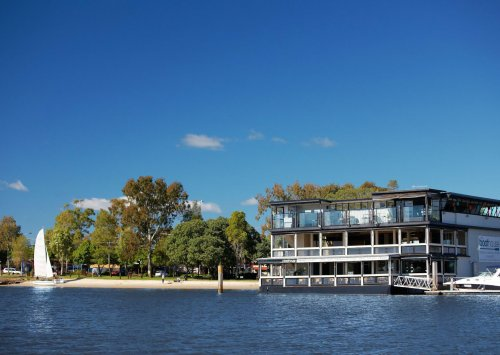 Noosa Boathouse Bistro and Bar