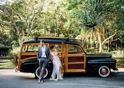 Noosa Woody Tours