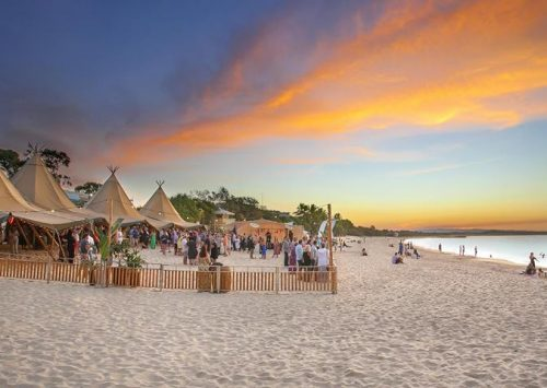 Noosa Food and Wine Festival