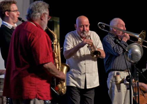 Noosa, its time to jazz