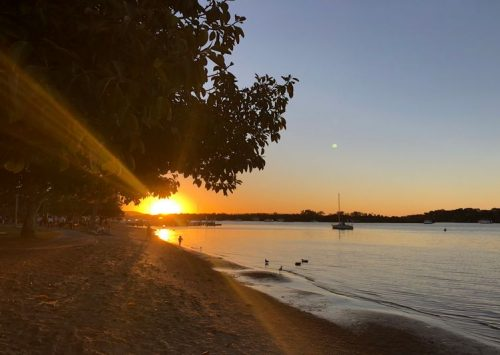 Experience the magic of Noosaville