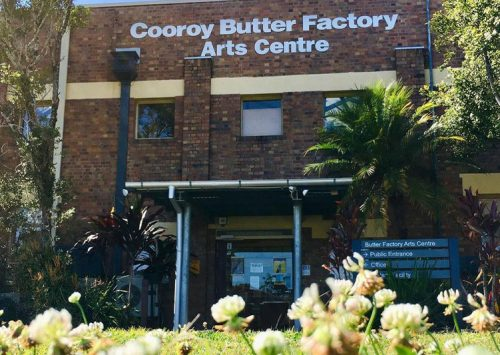 Take a day trip to Cooroy Qld