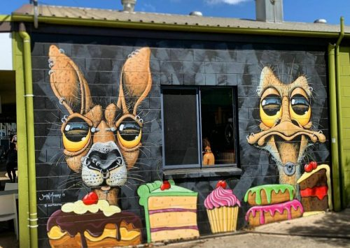 Things to do in Eumundi Queensland