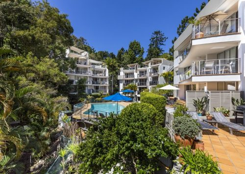 Noosa apartments – For the sun chasers!