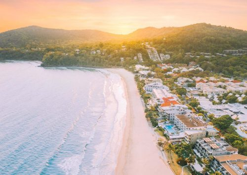 Why Noosa is one of the best holiday destinations in Australia!